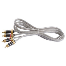 High Performance Can Customized Firewire Cable 9 Pin Mini Din To Rca