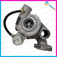 T250 ERR4893 Turbocharger For Tractor 300 TDI