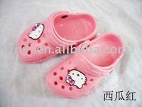 Children's EVA Garden shoes