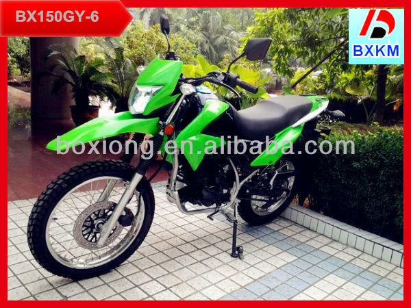Nouveau design bon marché à vendre 2014 200cc dirt moto/vélo