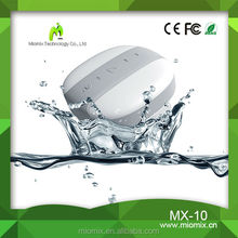 gift for father day hot Waterproof Bluetooth Mx-10 speaker