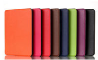 Ultra Slim Synthetic Leather Tablet Flip Case Cover For Amazon Kindle Paperwhite