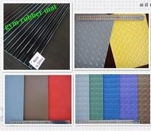 Factory Supply Rubber Floor/Mat in Rolls for Fitness Studio