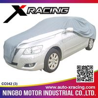XRACING CC042-XL car cover,pop up car covers,car cover for LaCROSSE