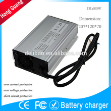 8 years oem experience co tech battery charger with rapid delivery