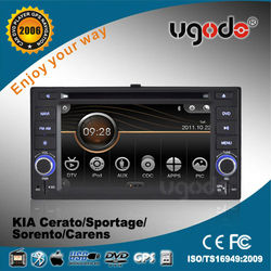 ugode 6.2 inch car multimedia for 2005-2009 Kia magentis auto radio