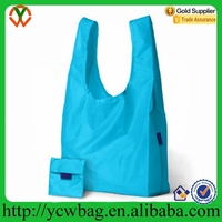 wholesale cheap reusable foldable shopping grocery bags