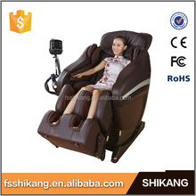 Luxury 3d zero grarity massage chair home medical massage chair