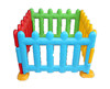 AT0202 2015 colorful safety plastic baby playpen, baby play yard, baby play fence