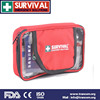 TR102 Professional Manufacture Emergency Car First Aid Kit andearthquake survival kit with CE FDA ISO TGA