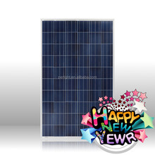 Low Price Poly Solar Panel For 2KW 3KW 5KW 6KW Power System