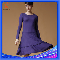 Latest Casual Dress Designs Of Winter