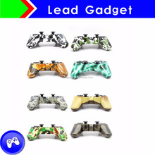 2015 New arrival wireless bluetooth gamepad for PS3 Playstation 3 controller