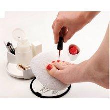 Hand Rest/Holder Manicure and Pedicure Set