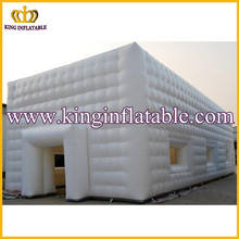 inflatable party tent inflatable cube tent inflatable event tent