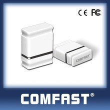 Mini 150Mbps Lan 802.11n USB Ethernet Connection Lan To Wireless Adapter