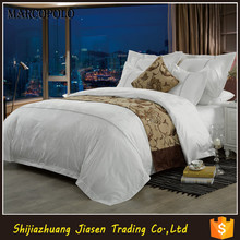 Best Saling Fashionable Hotel Silk Comforter/ Cototn Jacquard Bedding Fabric