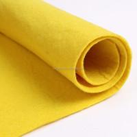 Factory price polynester needle felt/ polyester felt fabric
