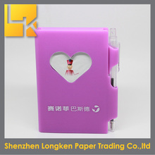 Christmas gift/promotional gift/office gift for memo pad,sticky note pad
