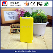 ultra thin power bank for mobile phone, Cell phone ,manual for power bank