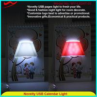 Page by page light corporate gifts business promotion