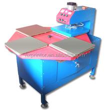 Automatic t-shirt printing machine hot presses transfer