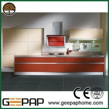 top quality low price laminated kitchen cabinet accessories