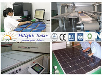 high quality pv solar panel 210w photovoltaic solar module