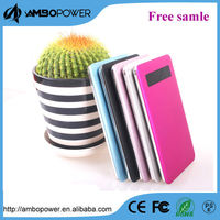 power bank for sony ericsson/portable power bank 4000mah
