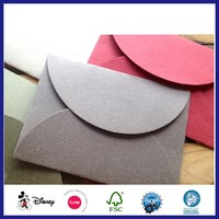 Double Gummed Easy Open Paper Unique Envelopes