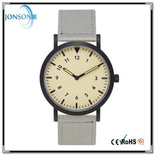 hot selling new times quartz ladies watch with original japan miyota movement