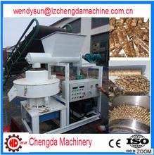 Economic and durable ring die wood pellet mill, wood pellet machine, saw dust pellet mill