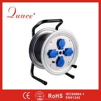 25m German socket Cable Reel QC8230(CE)