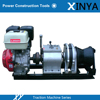 5 Tons Petrol Engine Powered Winch/gasoline engine powered winch/gasoline winch