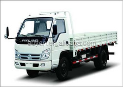 BJ1069VCJEA-A Forland short-distance, light truck,dump truck,kia cargo truck