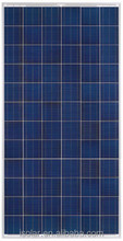 Poly Crystalline Photovoltaic Module / solar panel -- 6x12 3BB