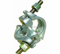 metal scaffolding/Forged low price galvanized coupler ,EN74 ,SGS ,scaffolding couplers