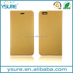 For Asus Zenfone C , Litchi Pattern PU Leather Folio Case For Asus Zenfone C