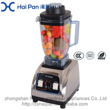 National well sale 2 speeds high quality commercial blender commercial juicer blender