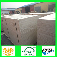 2015 the most popular 2-48mm thickness packing plywood on China market