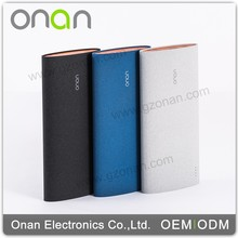 High quality portable waterproof japan battery cells power bank