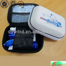 waterproof travel wash gargle bag