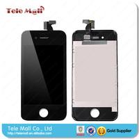 Mobile Phones LCD Screen Repair Wholesale For iphone 4 Screen