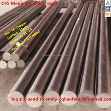 c45 hot rolled bars