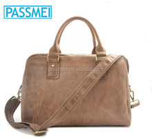 fashion high design mens bags leather