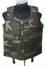 Nuevo 2015 kevlar de policía chaleco a prueba de balas/kevlar body armor