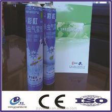 ready sale tinplate aerosol cans