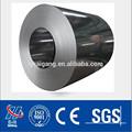 La construcción de material de construcción/hoja galvanizado en la bobina/haigang