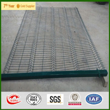 Direct Factory PVC coated Welded Wire Mesh Fence