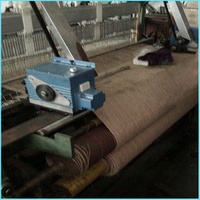 rapier loom jute bag making machine